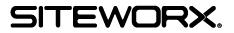 Siteworx, Inc.