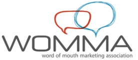 The Word of Mouth Marketing Association