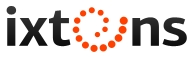 Ixtens Logo