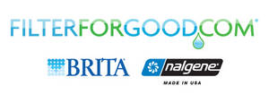 Brita FilterForGood