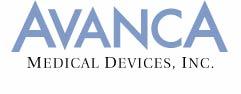 Avanca Medical Devices, Inc.
