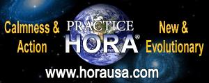 Evolutionary-Meditative Practice HORA