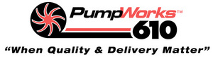 API 610 pumps manufactured and tested in USA by PumpWorks 610 are delivered in less than 16 weeks.