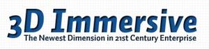 3D Immersive Online Conference