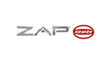 ZAP Jonway advanced automotive technologies
