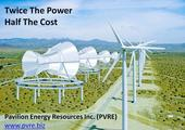 Pavilion Energy Resources, Inc.