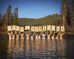 Save the Colorado River Campaign