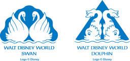 Walt Disney World Swan and Dolphin Hotel