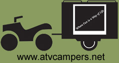Cook ATV Campers, LLC.