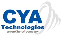 CYA Technologies: Hot backup, granular recovery, and agentless monitoring solutions for ECM systems.