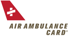 Air Ambulance Card