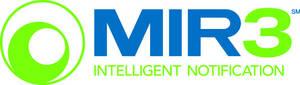 MIR3, Inc.