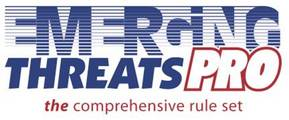Emerging Threats Logo