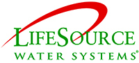 LifeSource Whole House Water System