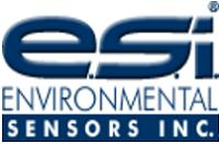 E.S.I. Environmental Sensors Inc company