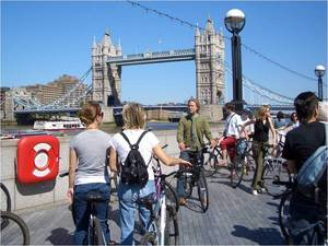 Bike Tours and Other Exciting Staycation Experiences from Viator.com