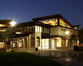 LEED, Swinerton, Pacific Ridge, Solar, Energy-Efficient