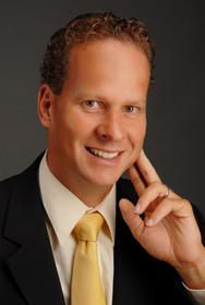 Eric Ecker, Vice President, Central Europe, Harte-Hanks Trillium Software