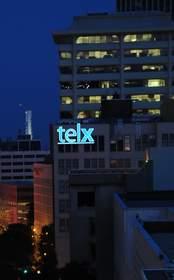 Telx Atlanta