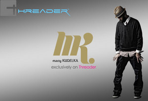 Threader urban clothing partners with hip hop dance celebrity choreographer, Marty Kudelka