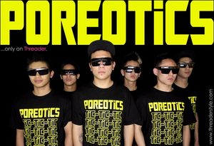 Threader urban clothing partners with America¿s Best Dance Crew 5 champions: Poreotics
