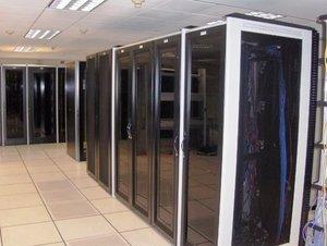 data center, Dallas, Telx, telecom