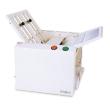 Pressure Seal mailings, self mailers, pressure seal machine, pressure seal forms