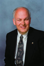 David B. O'Maley, CLU, ChFC, MSFS, Chairman, President and Chief Executive Officer, Ohio National