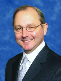 """Gary T. """"Doc"""" Huffman, CLU, ChFC, Ohio National Financial Services Vice Chairman and Chief Operating Officer"""