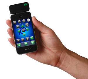 Re, universal Remote Control, Social Networking, Apple iPhone, iPad, iPod touch,