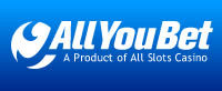 AllYouBet sports book: a product of All Slots Casino
