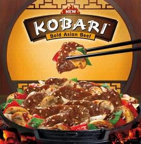 Kobari(TM) Beef
