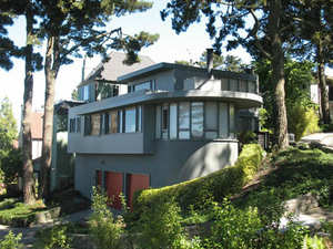 29 Mendosa, San Francisco, California