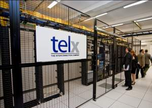 telx, data center, channel partners