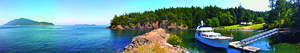 Vendovi Island will sell at real estate auction on September 28