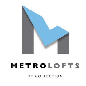 Metro Lofts logo, lofts