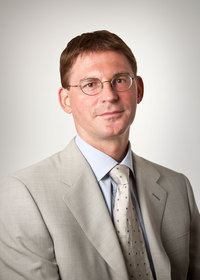 Robert Harrer, Executive Vice President, Chief Financial and Administrative Officer