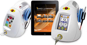 Picasso and Picasso Lite dental lasers
