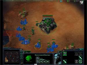 Dyyno dUb Strarcraft2 Game Streaming
