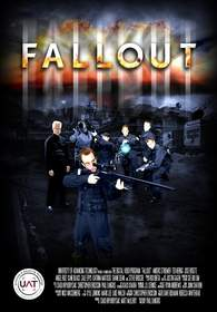 Fallout has been selected for the 2010 International Horror and Sci-Film Festival.