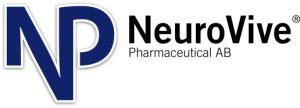 NeuroVive Pharmaceutical AB