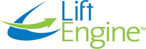 LiftEngine Logo