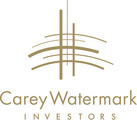 Carey Watermark Investors Incorporated