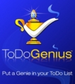 Put a Genie in your ToDo List