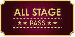 All Stage Pass