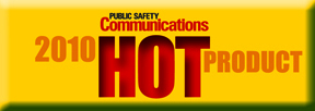 Twenty First Century Communications Hot Product Award