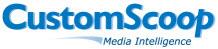 CustomScoop Media Monitoring