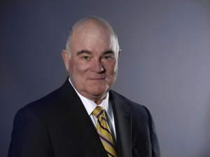 Dr. Francis J. Harvey