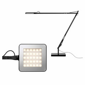 Kelvin LED Desk Lamp from Flos available at YLighting.