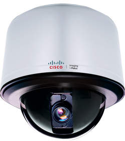 Cisco Video Surveillance 2900 Series IP Camera